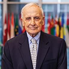 Amb. Herman Cohen