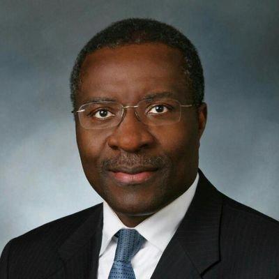 Dr. Chris Fomunyoh