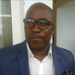 Barr. Felix Agbor Nkongho