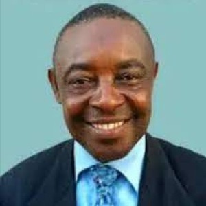Barr. Emmanuel Ashu