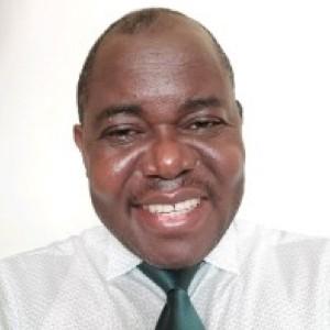 John Mbah Akuro