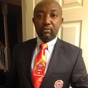 Dr. Akoh Asana